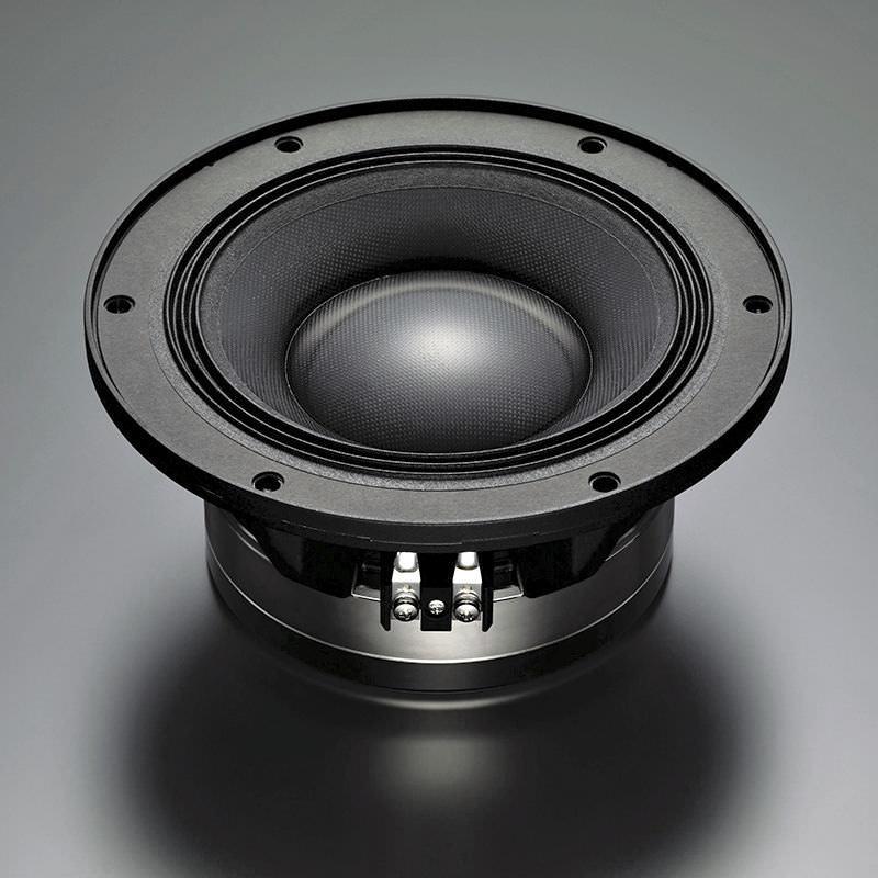 TAD CR1 Lautsprecher BASS Chassis MACS