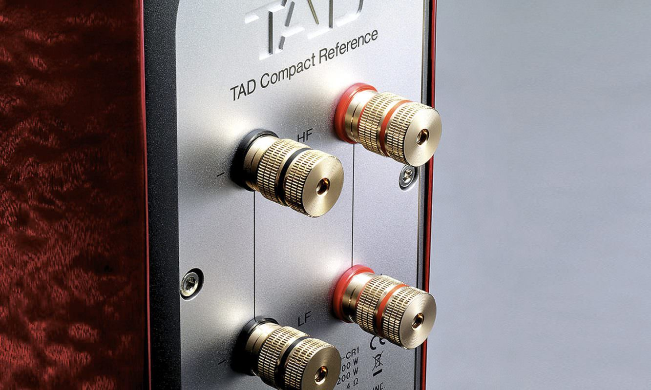 TAD CR1 mk2 Lautsprecher