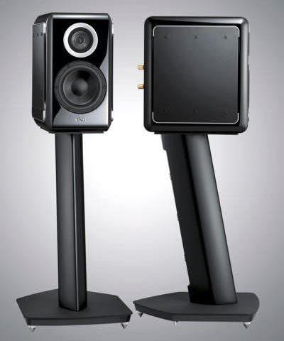 TAD ME1 Micro Evolution One Loudspeaker