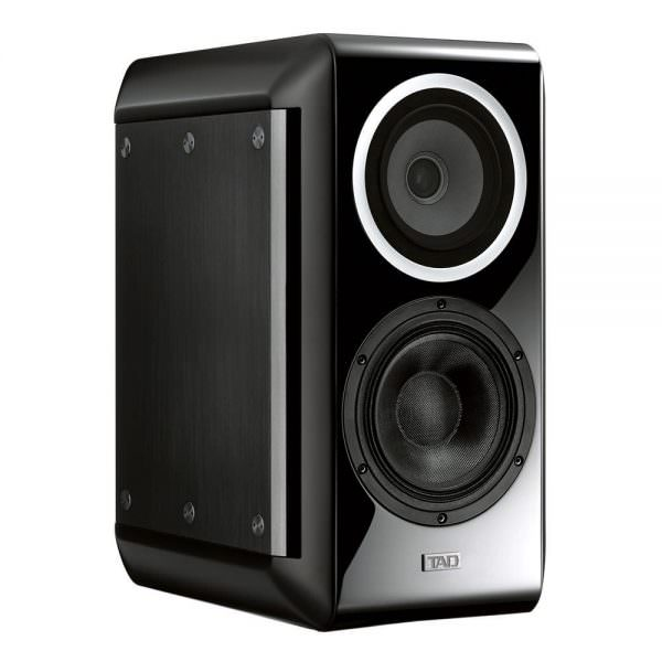 TAD CE1 Speaker high gloss/black/black