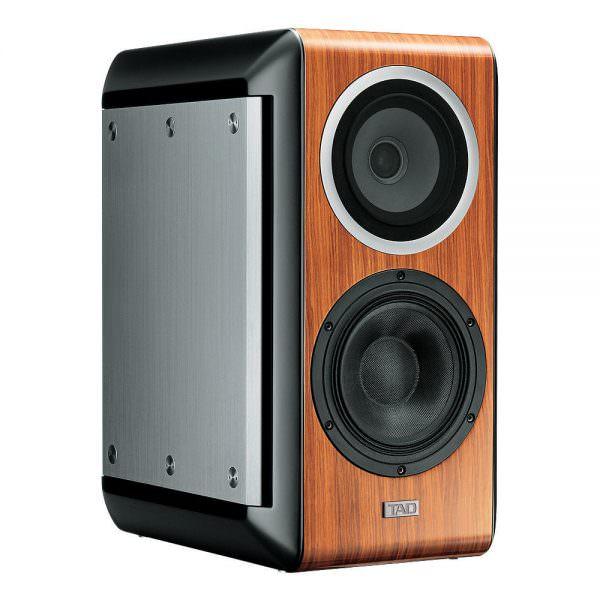 TAD CE1 Speaker olive/silver/black