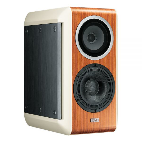 TAD CE1 Speaker olive/grey/white