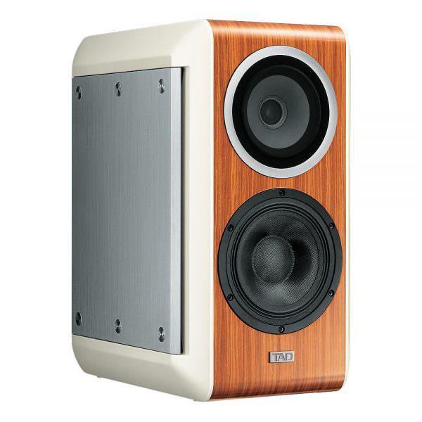 TAD CE1 Speaker olive/silver/white