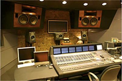 TAD TSM1 TSM2 Studiomonitore