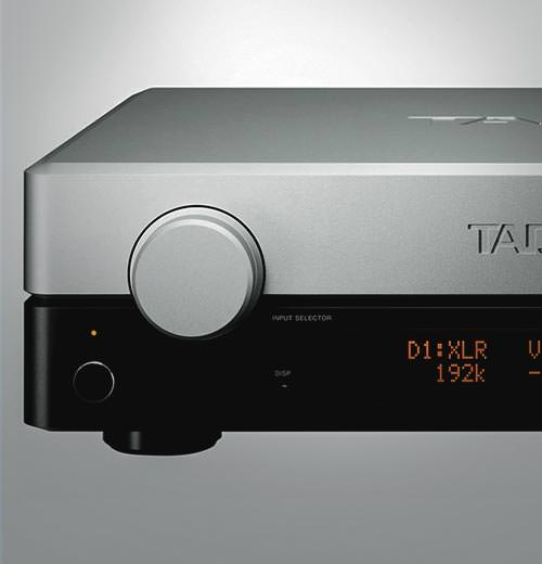 TAD C2000 PreAmplifier