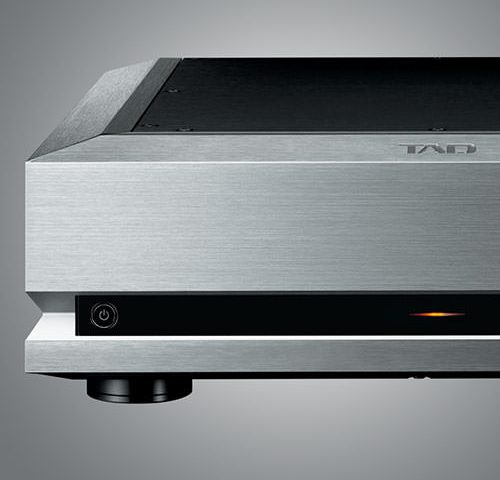 TAD M1000 Power Amplifier