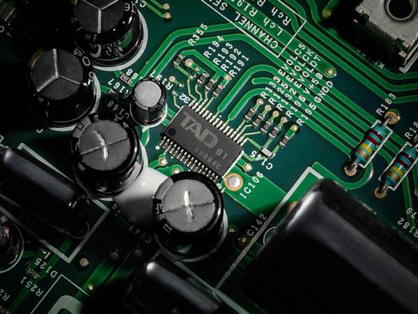 TAD C600 high-precision