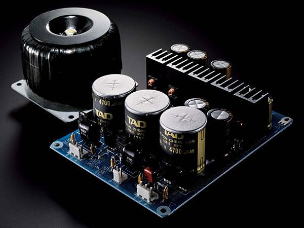 TAD D1000/DA1000 Power Supply