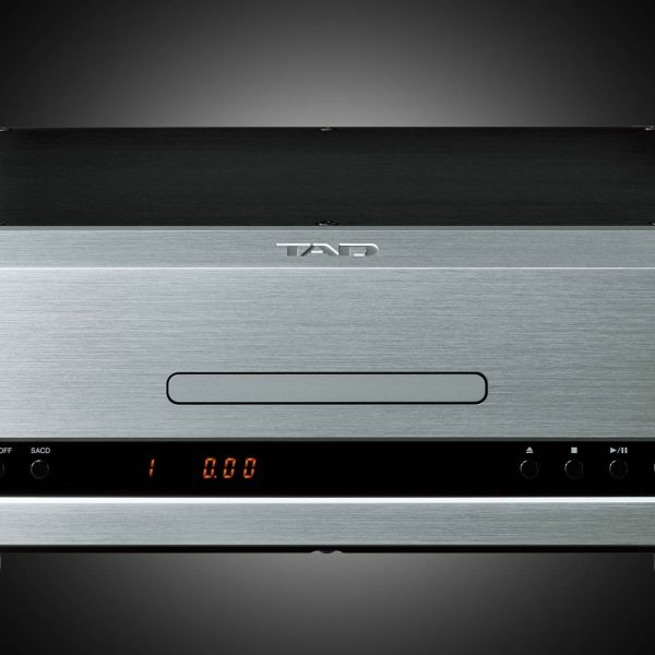 TAD D1000mk2 Pre / DAC / CD/SACD-Player