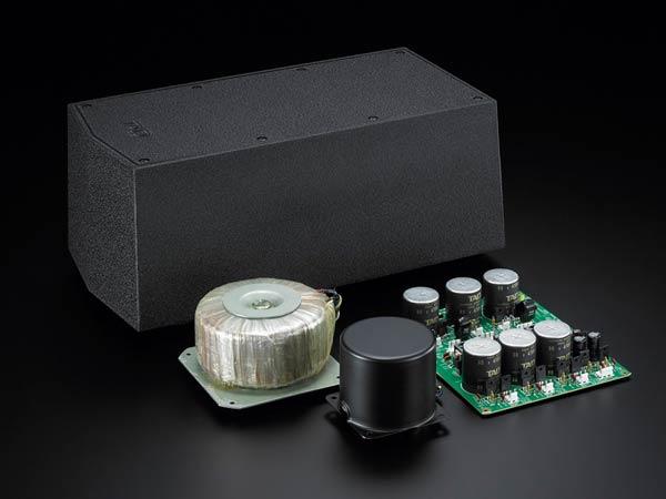 TAD D600 external power supply