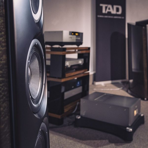 TAD Reference System // HiFi Galerie