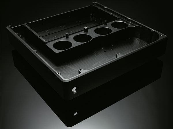 Ohišje TAD M2500