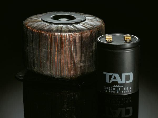 TAD M2500mk2 33.000µF