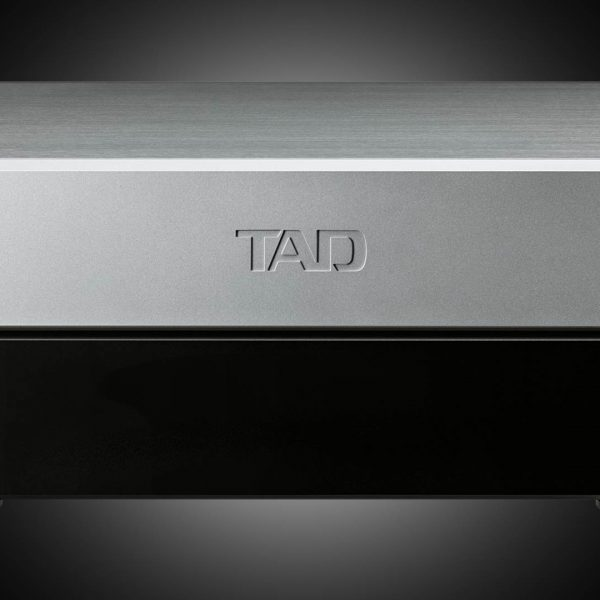 TAD M2500mk2 Power Amplifier