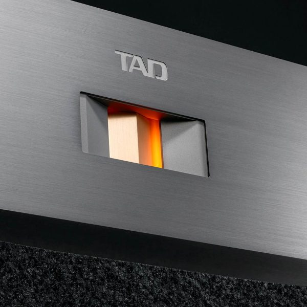 TAD M700 Power Amplifier