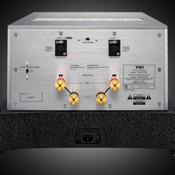 TAD M700S Power Amplifier