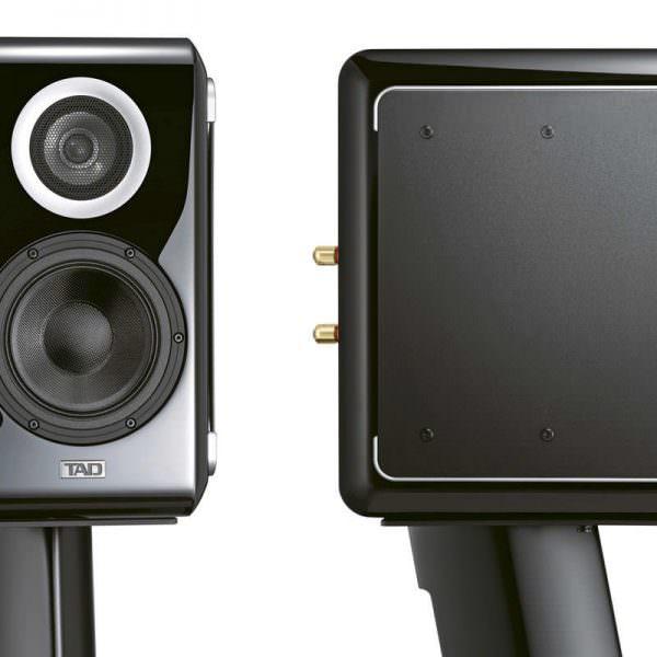 TAD ME1 Speaker Black High Gloss