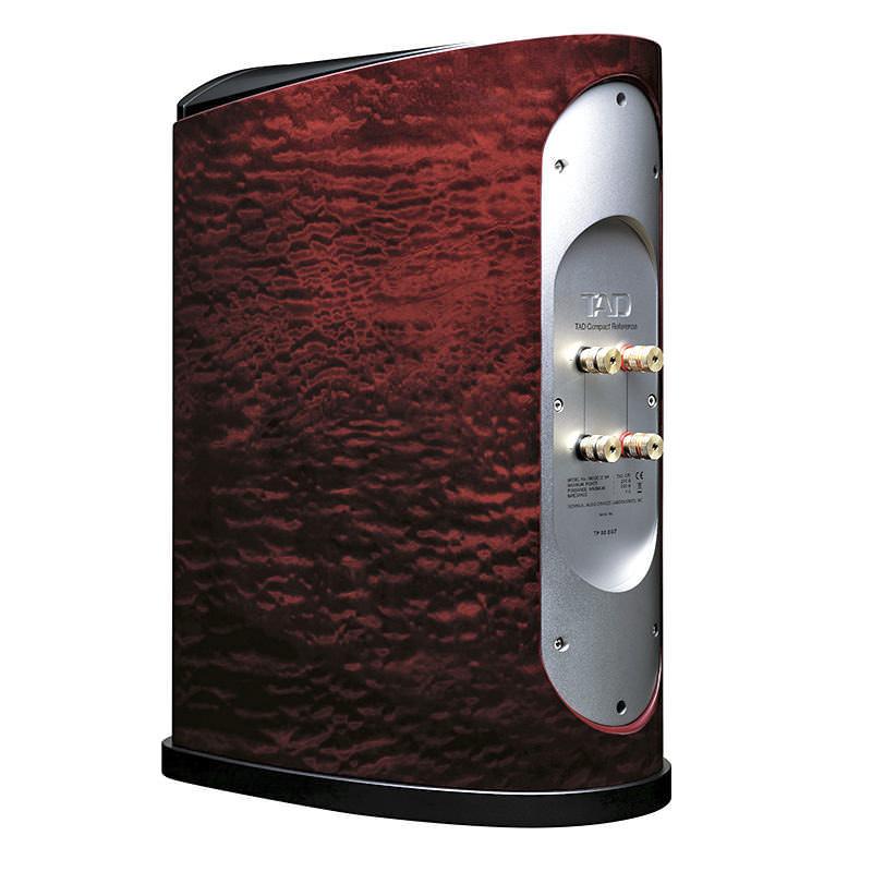 TAD CR1 Lautsprecher SILENT Technology