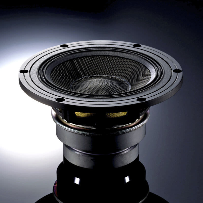 TAD ME1 Lautsprecher MACS Bass Chassis